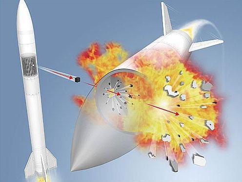 中国又研发出黑科技弹片能二次爆炸 毁伤半径增一倍