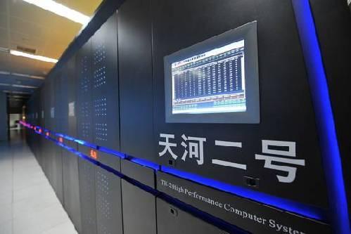 俄媒:中国能在科技上赶超美国 多方面已领先