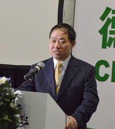 《绿问》嘉宾:王玉锁 王玉锁,新奥集团董事局主席.毕业于...