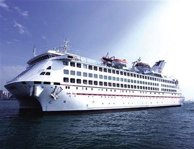 中国将向普通游客开放西沙旅游 利于宣示主权