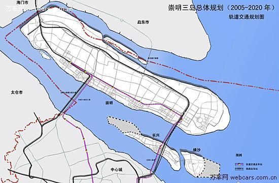 海军某训练基地落户上海崇明岛 建设用地2500亩