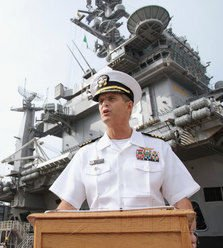 中越南海争端升级 美航母赴西太平洋稳定局势