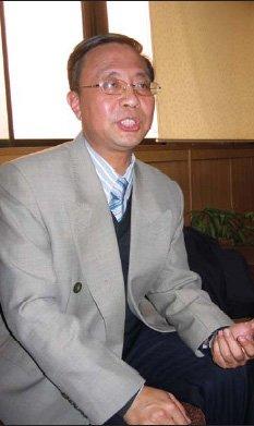 杨虎城之孙:祖父是西安事变真正主谋