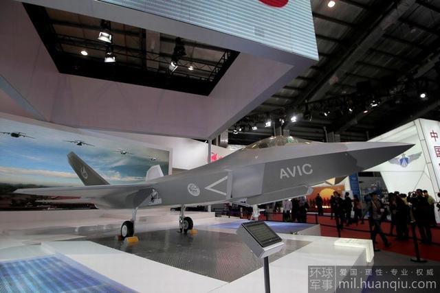 外媒:中国已成第3大武器出口国 发动机受局限