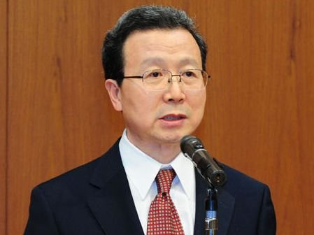 中国船只持续巡航钓鱼岛 中国大使驳回日方抗议