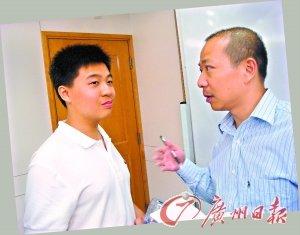 13岁香港神童4年修完本硕课程 成才秘笈揭秘