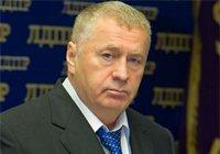 日里诺夫斯基:自由民主党