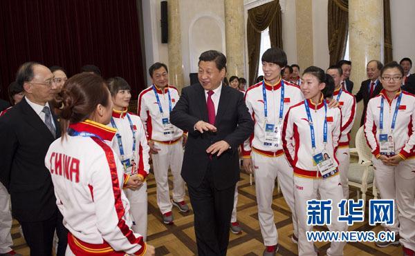 北京冬奥会在习近平心中的首要意义