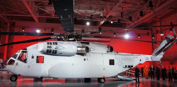 中国重型直升机将成世界最强