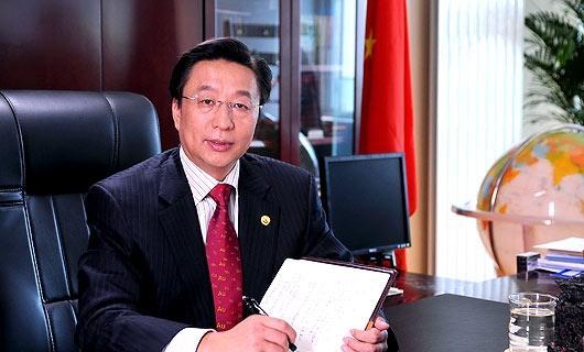 中国黄金集团原总经理孙兆学被查 涉严重违法