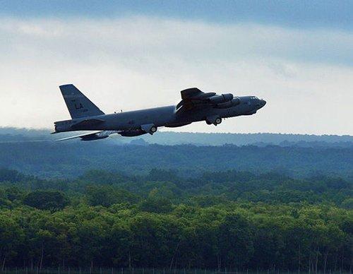 英媒称美军B-52轰炸机将部署澳大利亚针对中国