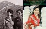 """衣橱里的""""芳华"""":一组图看改革开放40年流行服 饰变化"""