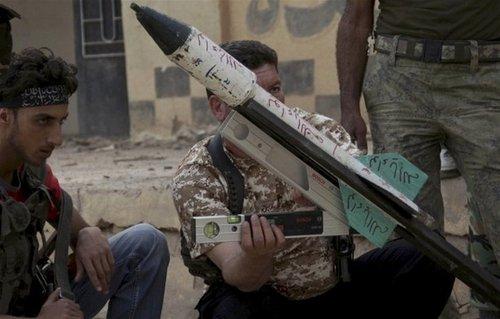 潘基文称联合国对叙化武调查报告令人震惊