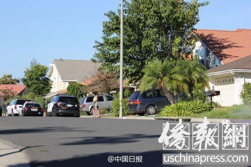 美国加州发生命案 一对华裔夫妇家中遇害