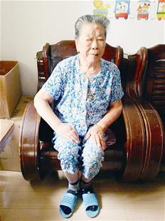 88岁婆婆56年前遗弃2岁幼女 想找回女儿求原谅