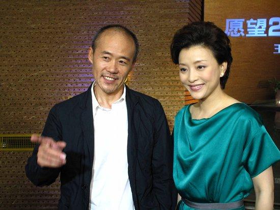 王石对话杨澜:绿色传播,商业氛围何在?