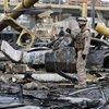 巴格达接连发生5起汽车爆炸事件