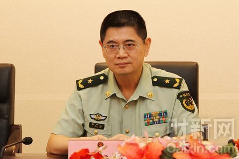 广东公安厅党委副书记蔡广辽被中央军委纪委调查