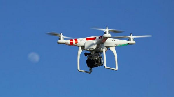 """杭州机场出""""黑科技"""":15公里内无人机无法起飞"""