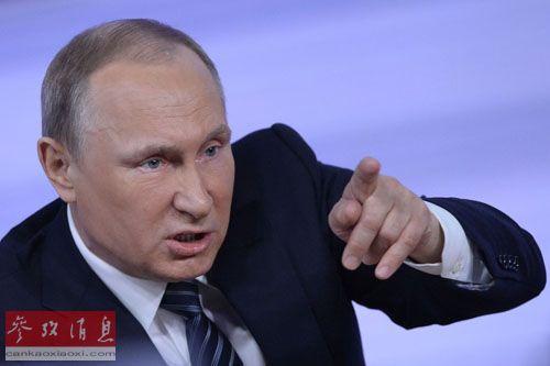 """外媒称俄公司开发""""普京味""""香水:香气温柔坚定"""