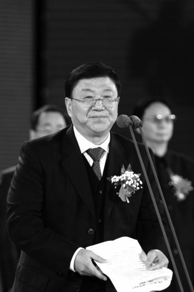 重庆人大副主任谭栖伟被调查 上月曾密集亮相