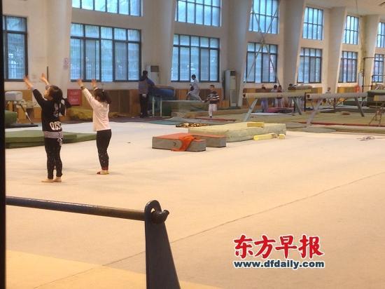 湖南体操名校校长涉猥亵至少6名女童被拘