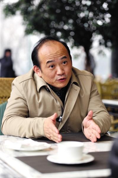 湖北前首富兰世立再揭发武汉原常务副市长袁善腊