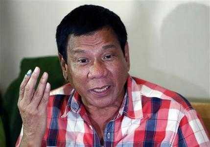 美会支持菲与华对抗吗 美大使:仅限于菲律宾被打