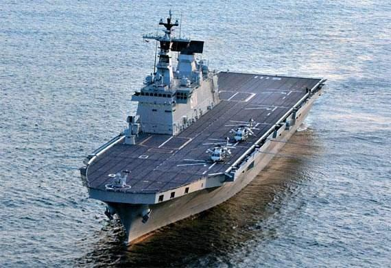韩媒:驻韩美军用韩舰艇进行朝鲜大规模杀伤性武器清除演习