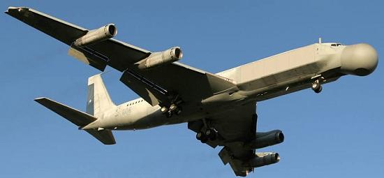 中国人民的争气机:空警2000