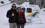 88岁奶奶卖房周游世界