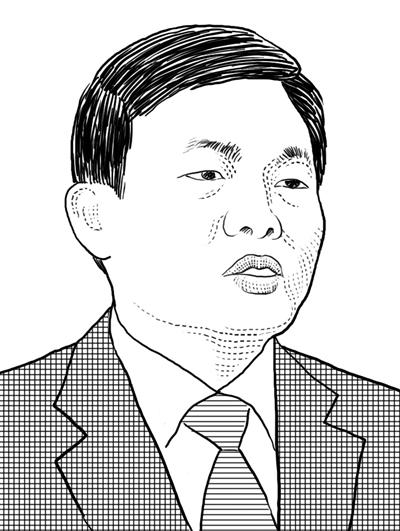 曹明德:政府应从环境公共事件中反思决策