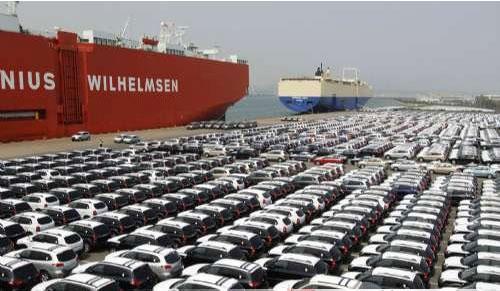 日本对华出口额三年来首次现减少 或影响日经