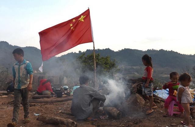 范长龙要求缅军管控部队 否则中国军队将采取措施