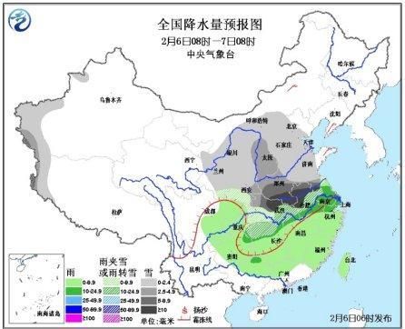 北京7日或迎降雪已连续107天没有出现有效降水