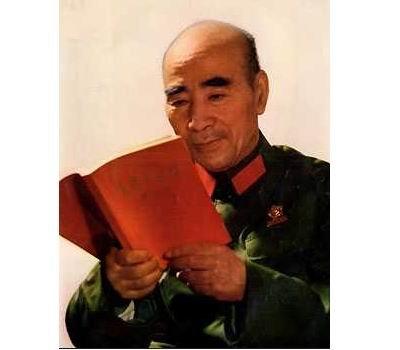 秘书回忆:913前夕江青为何给林彪拍照