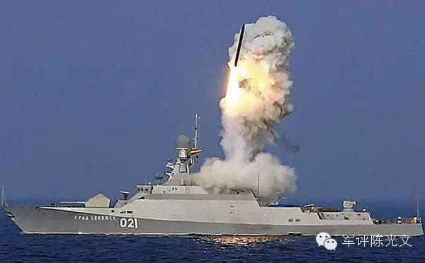 俄采购中国武器 可能性愈来愈很大