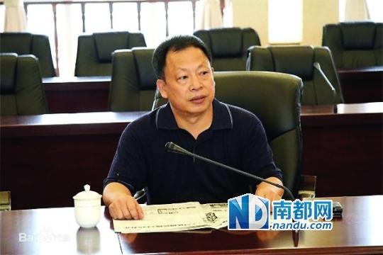 河南政协原副秘书长受审 称得罪领导被打击报复_新闻_百辉网