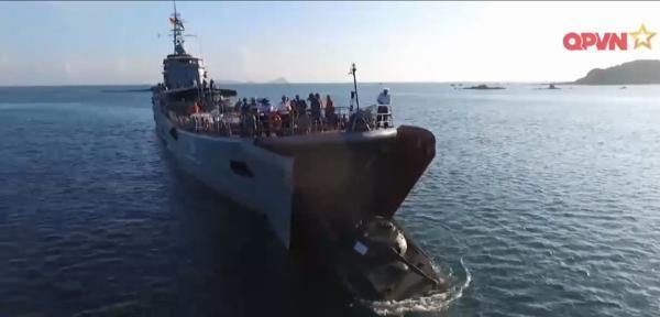 越南在南海冒险之举引发国际关注,美俄印尼均表示忧虑