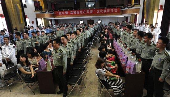 北京籍军人子女享多项教育优待 高考可降分录取