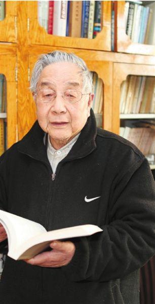 林正秋 78岁 地方史专家 他挖掘出了100多道宋代菜肴