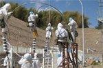 核电站人员遭过量辐射