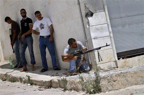 联合国机构:世界必须立即行动来拯救叙利亚