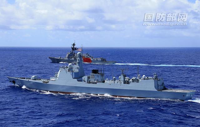 学者:中美两极格局或2020年定型 中国需要盟友