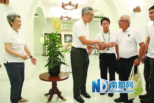 中美日印将出席李光耀国葬 各国或展开吊唁外交 - 中文国际 - 中国日报网