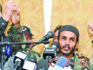 卡扎菲次子将于利受审 欲20亿美元买自由遭拒