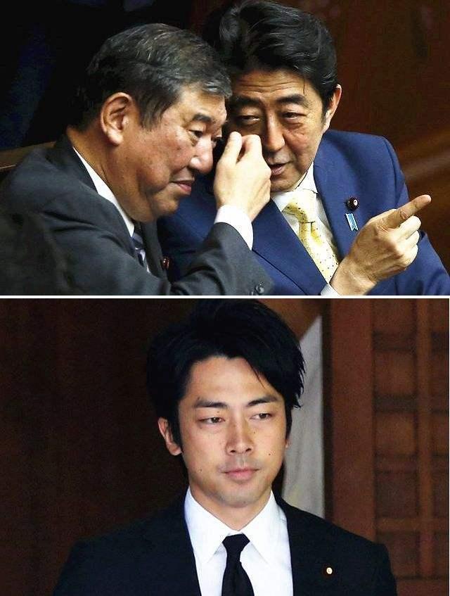 日本民调给安倍打分:总体不及格,外交得分高