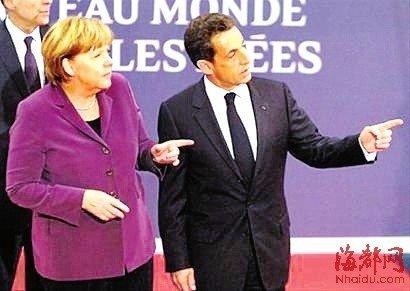 希腊或取消全民公投 德法强硬表态暂停援助款