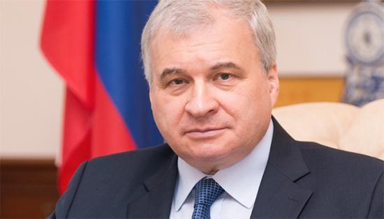 俄大使:俄不介入南海争端并告诫其他国家也勿介入