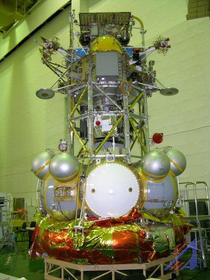 俄罗斯航天署暂不认为火星探测器已丢失